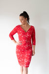 Florence Women Dress | Lyn Rose Boutique