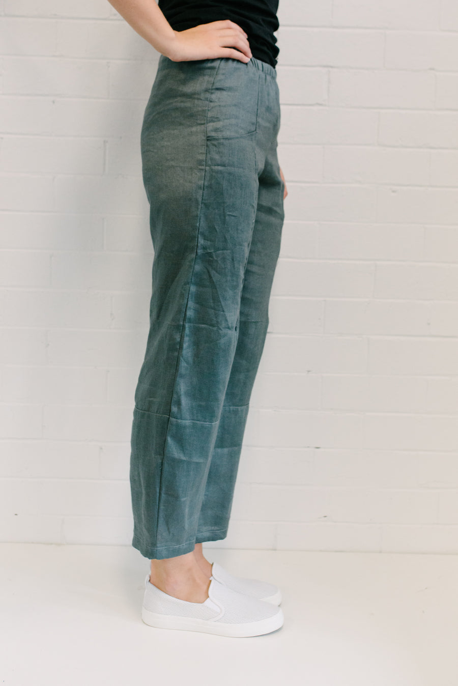 Relaxed Pant Women | Lyn Rose Boutique