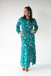 Abloom Midi Dress Women | Lyn Rose Boutique