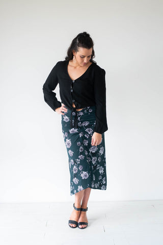 Magnolia Fields Skirt