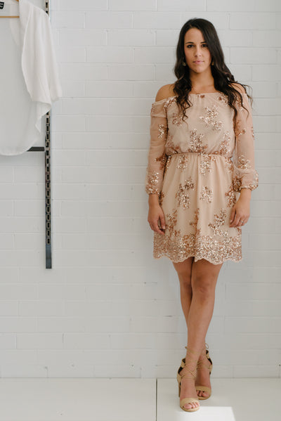 Shirley Dress Women | Lyn Rose Boutique