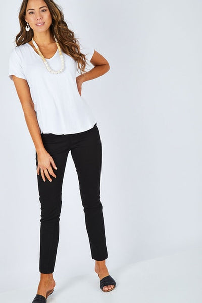 Stitched Jean Women | Lyn Rose Boutique