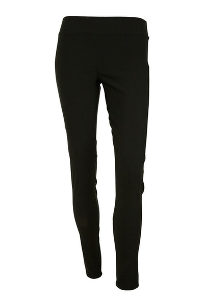 Skinny Leg Stretch Pant Women Black | Lyn Rose Boutique