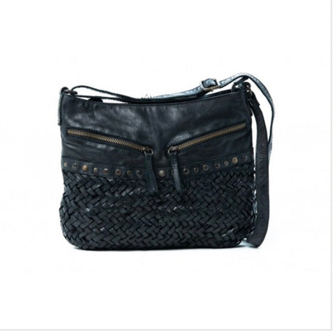 Yara Handbag - Black