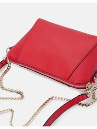 KIM, Zip top shoulder bag