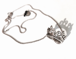 Collar Royal Crown