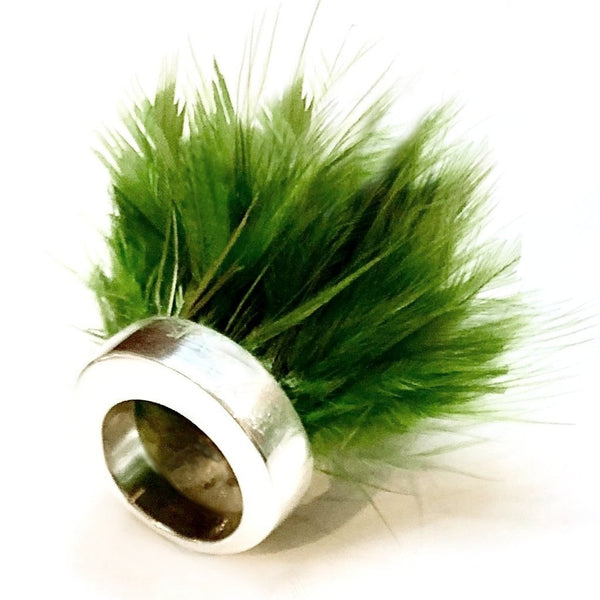 Anillo Real Green Grass