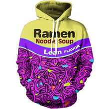 Load image into Gallery viewer, It is a cool pullover hoodie which is a custom print hoodie and will definitely stand you out from the crowd.
