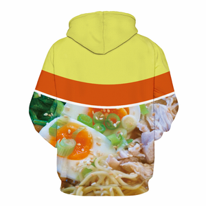 Chicken Ramen hoodie is a cool hoodie that will make every junk food hoodie take defeat!