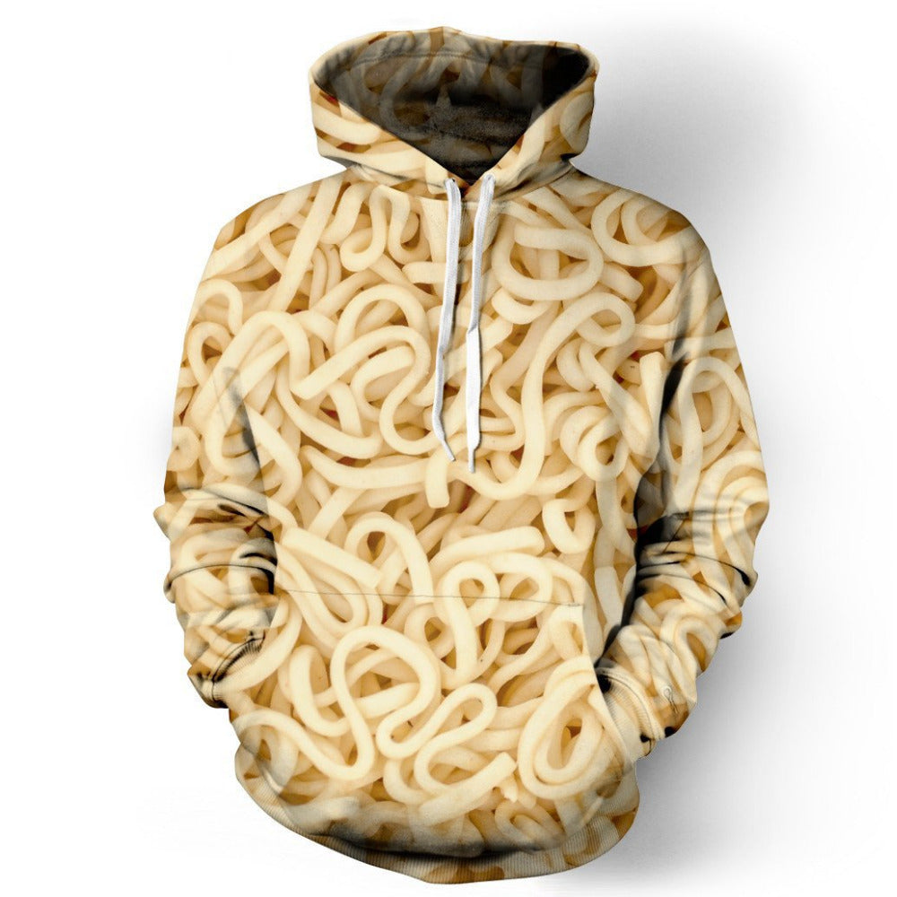 Noodle Ramen hoodie is a cool hoodie that will make every junk food hoodie take defeat!