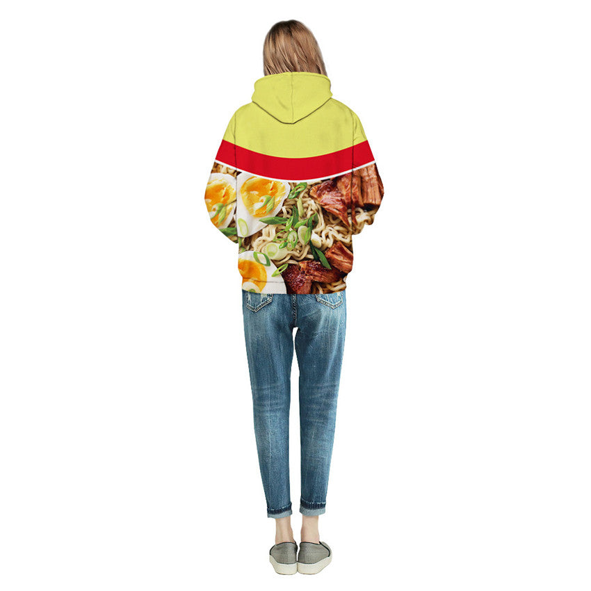 This custom hoodie is specially designed for those who are in love with ramen and junkie food. The hoodie specifically is used as girls hoodie and boys hoodie.