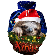 Load image into Gallery viewer, Sloth-Mas