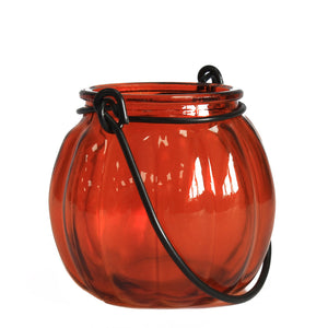 tlight-holder-glass-for-the-home-different-colours-from-legacy-gifts-and-accessories-orange