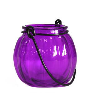 tlight-holder-glass-for-the-home-different-colours-from-legacy-gifts-and-accessories-purple