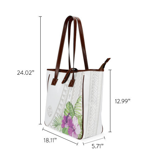 Classic Tote Measurements