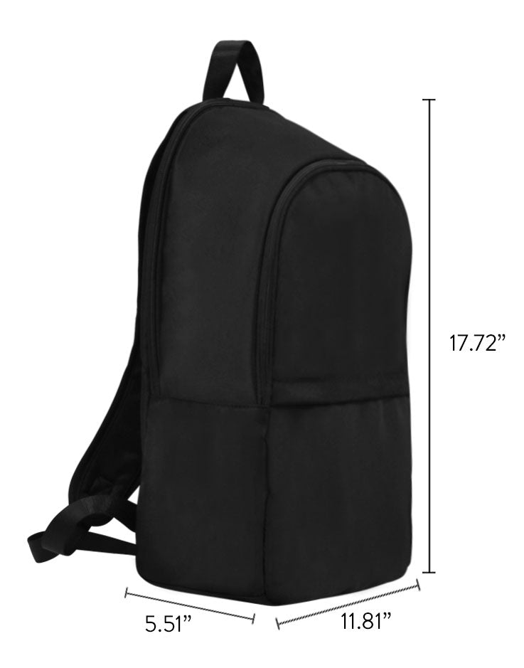 Backpack Sizing Chart