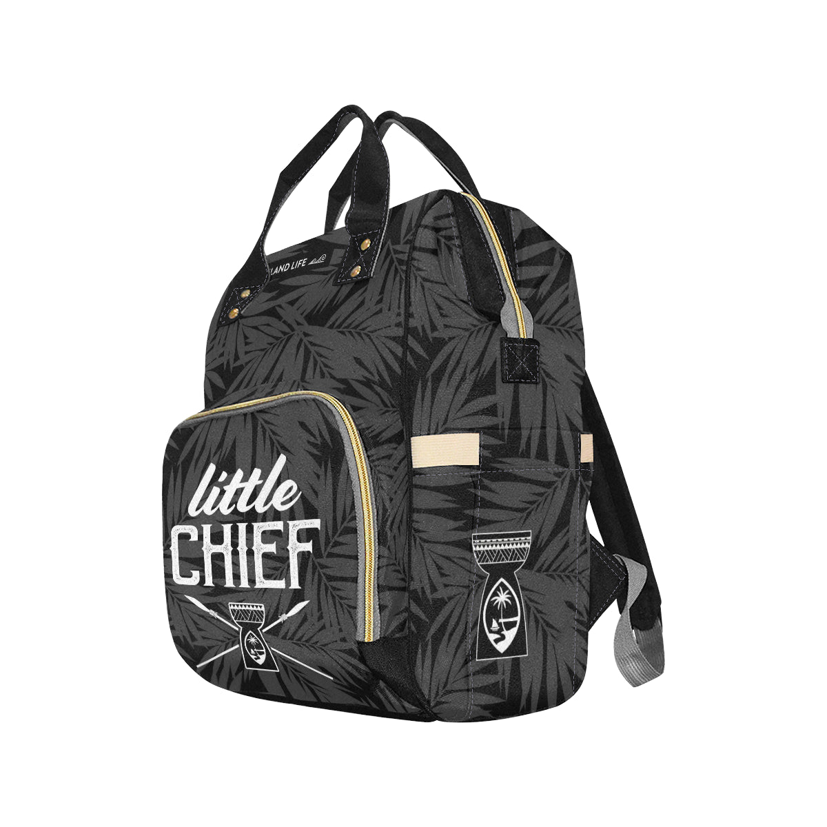 Little Chief Guam Baby Diaper Backpack Bag