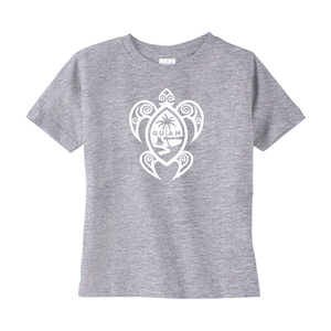 Guam Trible Turtle Toddler T-shirt