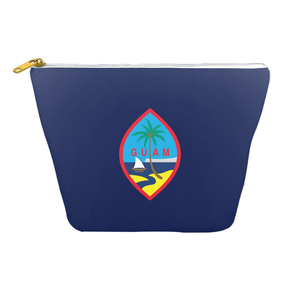 Guam Seal Dopp Kit Toiletry Bag