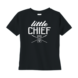 Little Chief Guam Latte Stone Toddler T-shirt