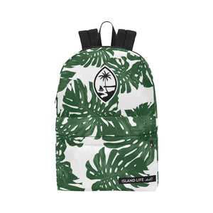 Guam Lemai Leaves Unisex Classic Backpack