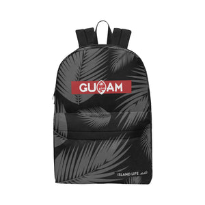 Guam Coconut Leaves Unisex Classic Backpack