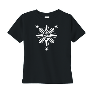 Guam PI Toddler T-shirt