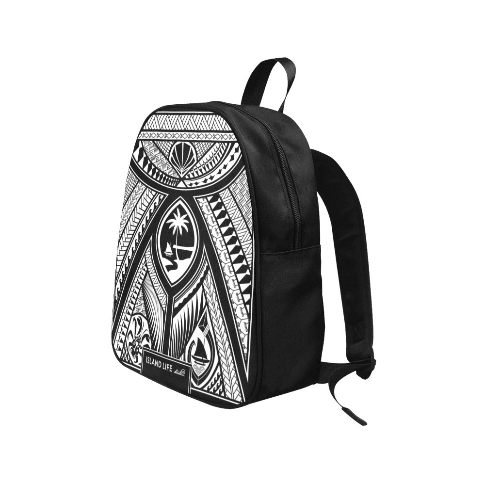 Guahan Tribal Preschool Backpack