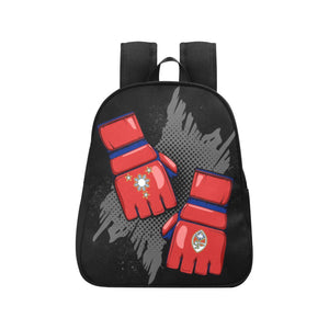 Guam PI MMA Gloves Toddler Small Backpack