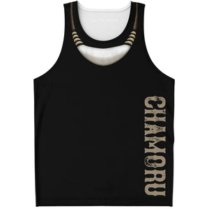 Chamoru Sinahi Men's Tank Top
