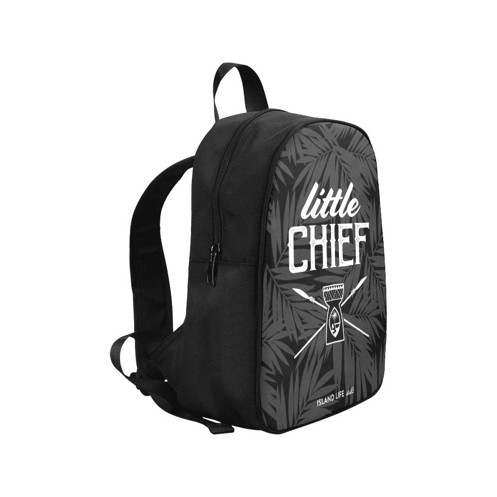 Little Chief Guam Chamorro Preschool Backpack