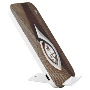 Guam Seal Hook Wireless Charging Stand