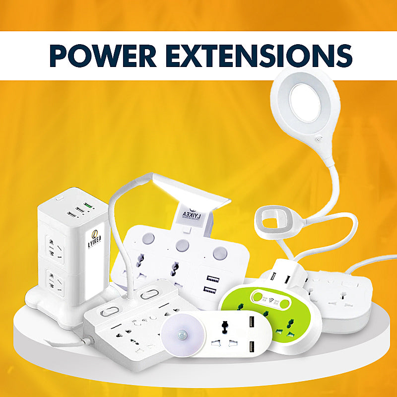Power Extensions