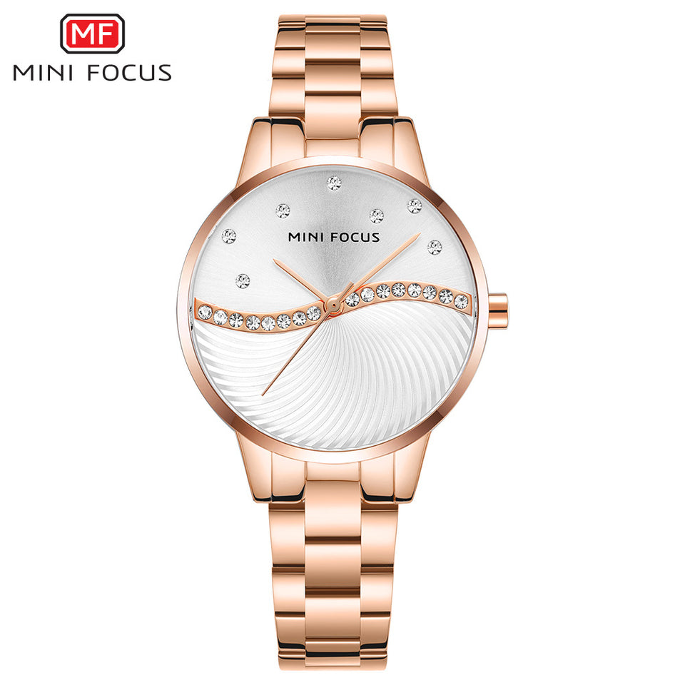 MiniFocus Ladies Wrist Watch MF0263L
