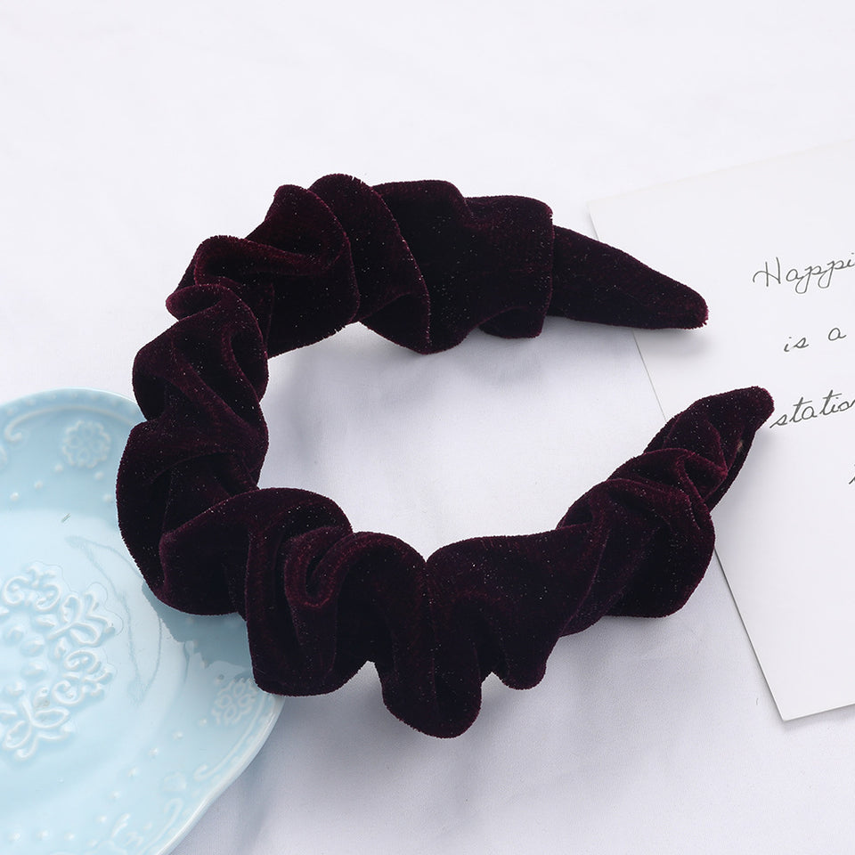 Stylish Antique Headband
