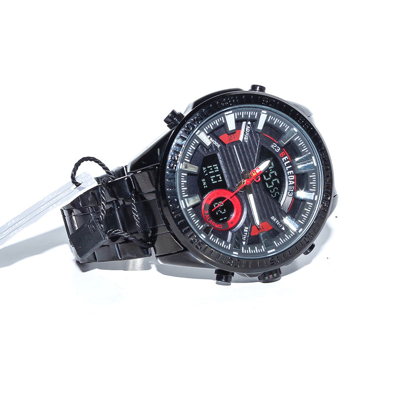 Wrist Watch That Will Magnify Your Personality