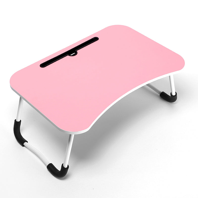 Dormitory Bed Desk Folding Laptop Bed Table