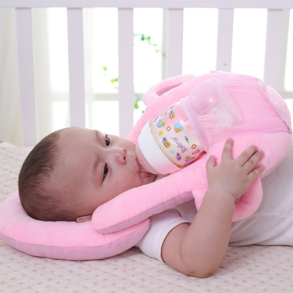 Baby Portable Feeder Holder Nursing Pillow