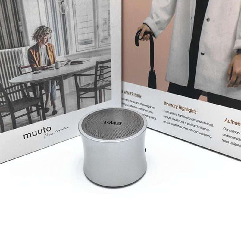 Portable Mini Wireless Bluetooth Speaker