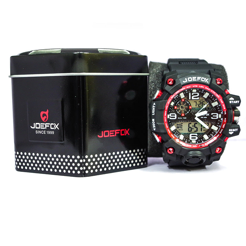 JoeFox Military Watch for Men
