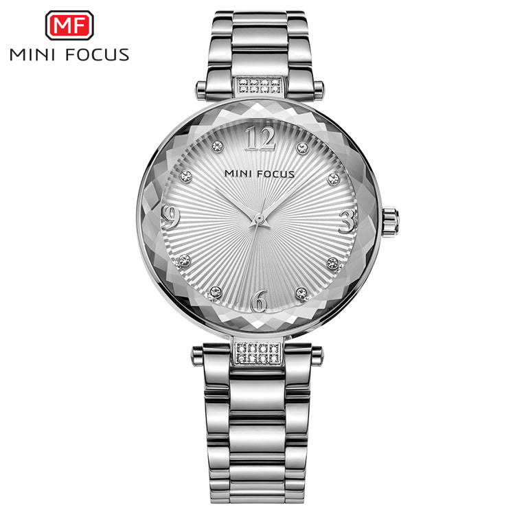 MiniFocus Ladies Wrist Watch MF0038L