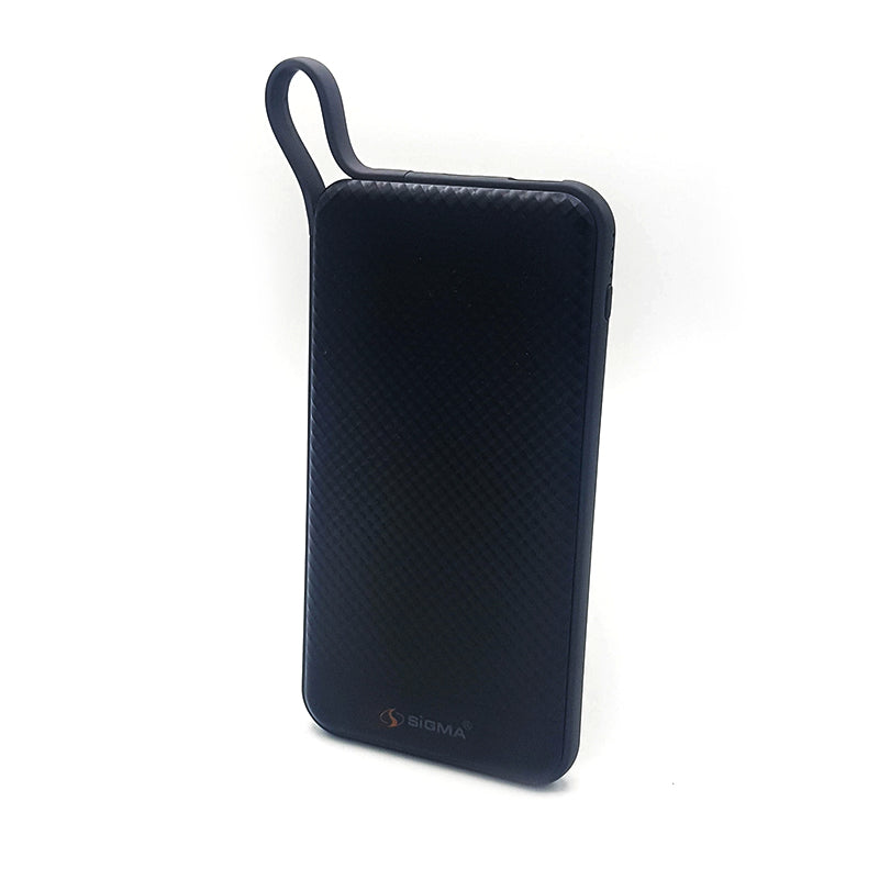 Elite Class Power Bank 10000 mAh with Type-C