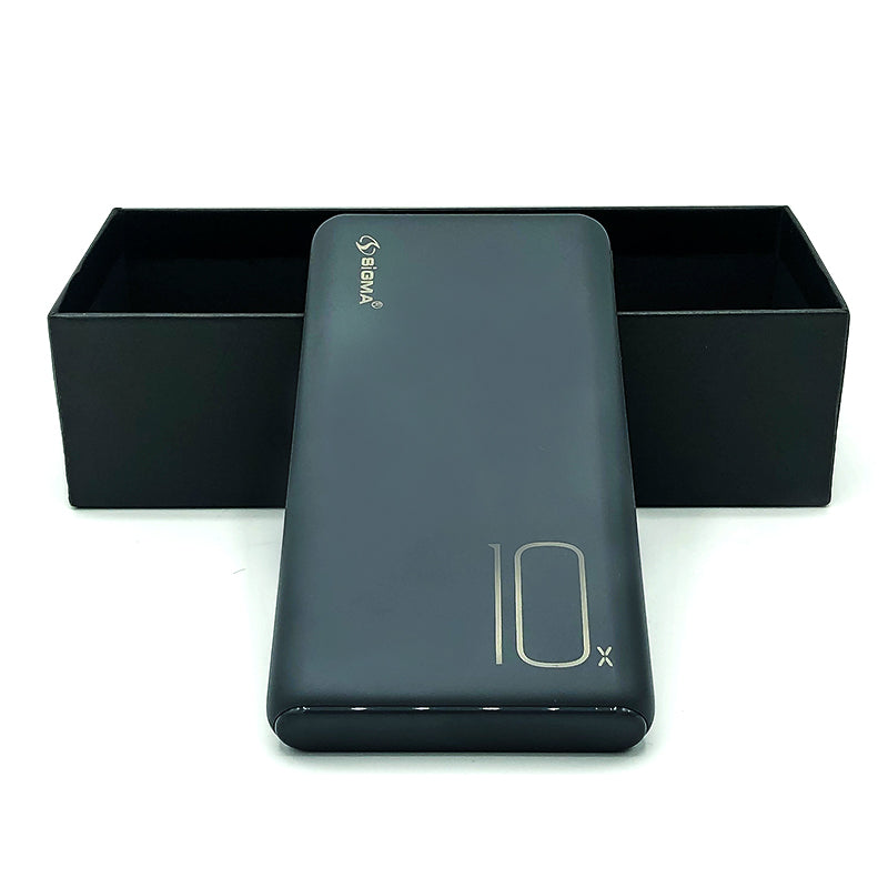 Double Protection Power Bank 10000mAh