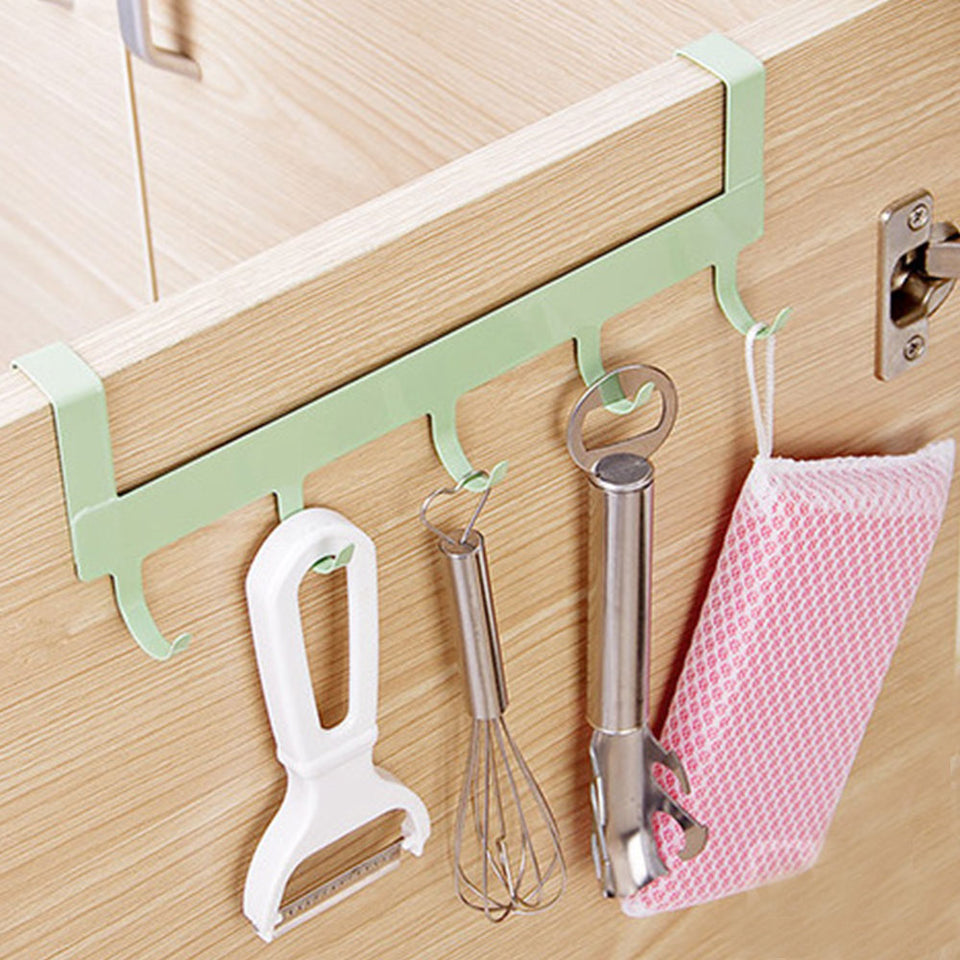 Set of 2 Kitchen Hook Hangers