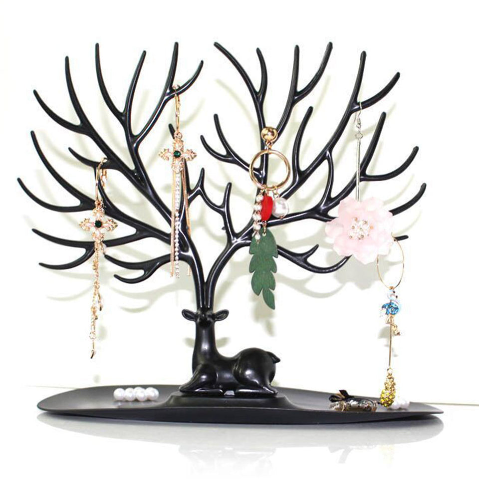 Modish Jewelry Decoration Hanging Stand