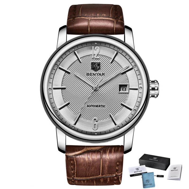 Benyar Luxury Automatic Men's Watch BY5144