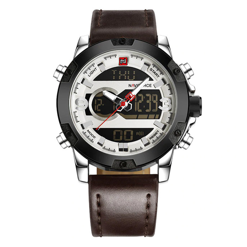 Naviforce NF9097 Wrist Watch for Men