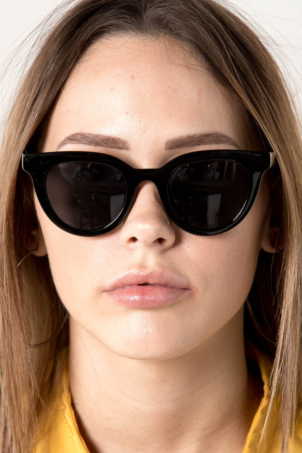 BETTER PART OF ME RETRO SUNGLASSES - CHICKABERRY BOUTIQUE Australia Womens