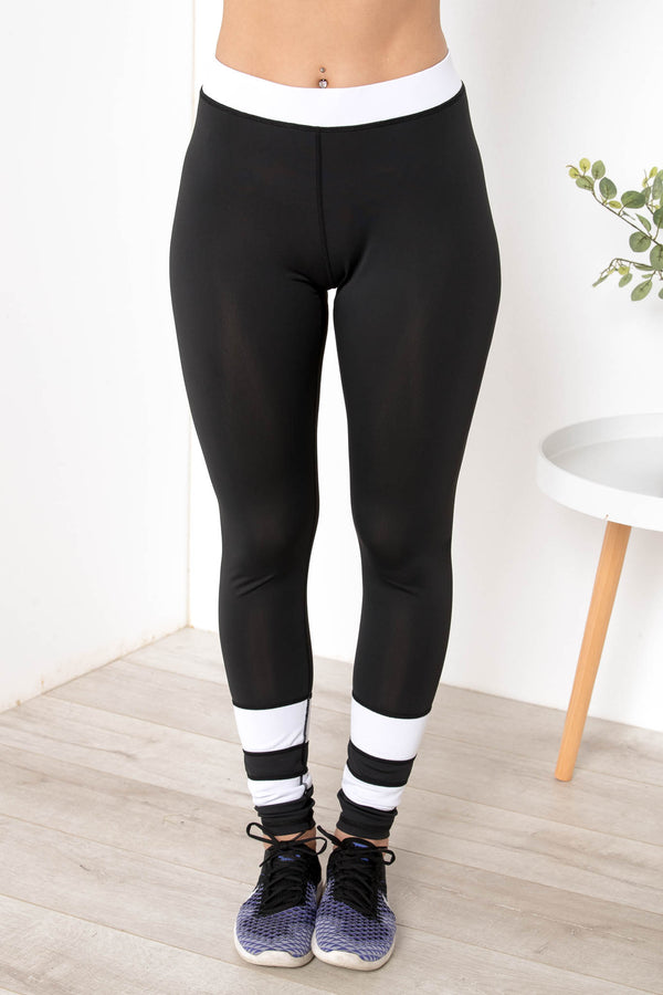 CHICKABERRY HIGHWAIST TIGHTS - CHICKABERRY BOUTIQUE Australia Womens