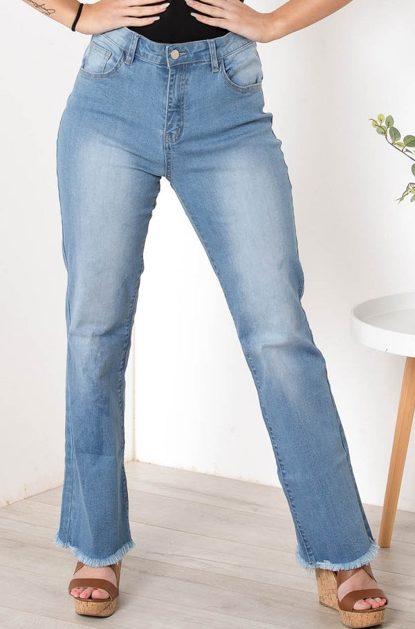 MIND OVER MATTER MOM JEANS - CHICKABERRY BOUTIQUE Australia Womens
